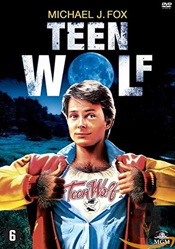 Teen Wolf (1985) [DVD-AUDIO]