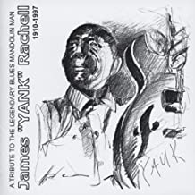 A Tribute to the Legendary Blues Mandolin Man James