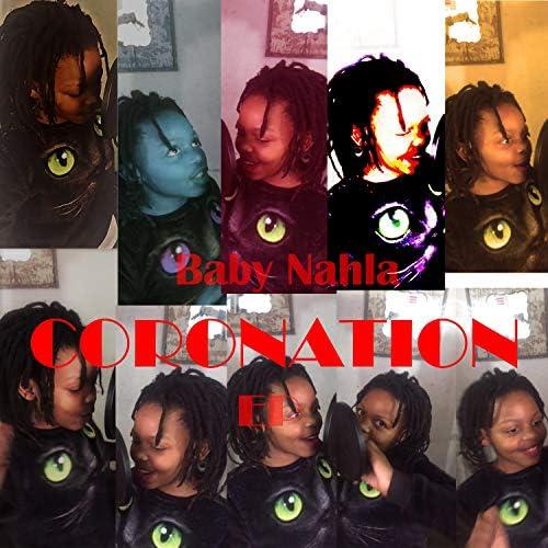 Baby Nahla