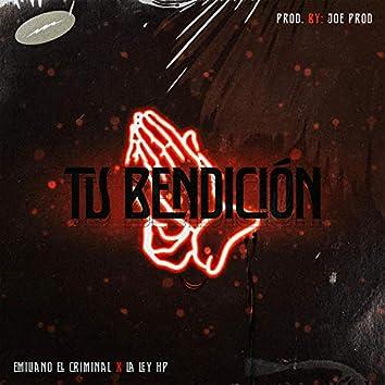 Tu Bendicion (feat. La Ley HP)