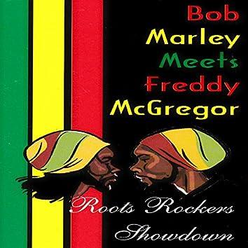 Roots Rockers Showdown