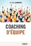 Coaching d'équipe - Format Kindle - 17,99 €