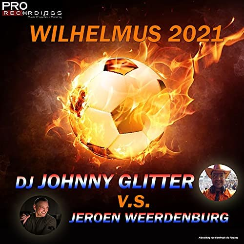 Dj Johnny Glitter feat. Jeroen Weerdenburg