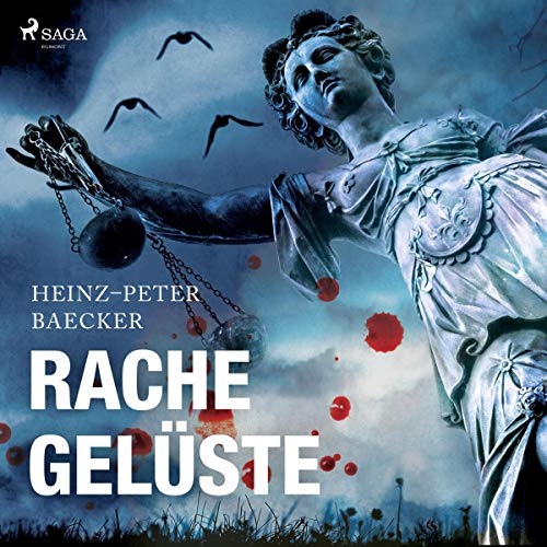 Rachegelüste cover art