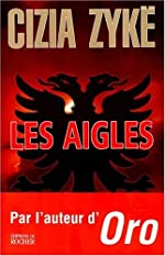 Les Aigles de Cizia Zyke
