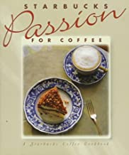 Starbucks Passion for Coffee
