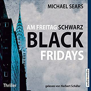 Am Freitag schwarz Titelbild