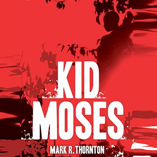 Kid Moses audiobook cover art