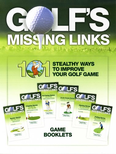 Best Way To Improve Your Golf Game
