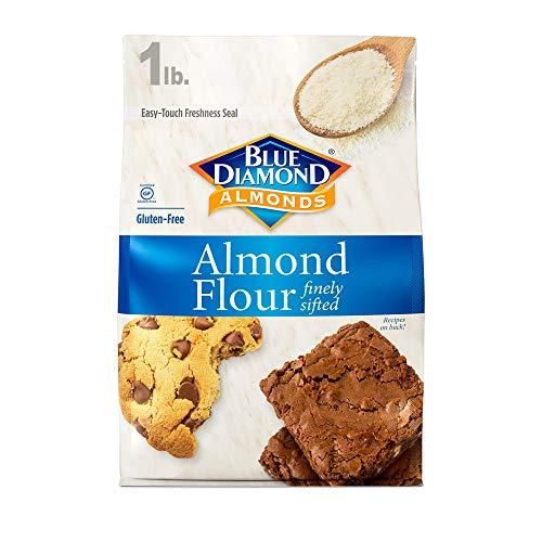 Blue Diamond Finely Sifted Almond Flour