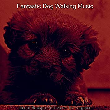 Joyful Background Music for Doggies