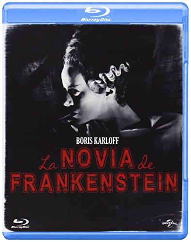 La Novia De Frankestein [Blu-ray]