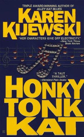 Honky Tonk Kat