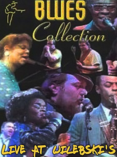The Blues Collection - Live at Wilebskis