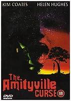 The Amityville Curse [DVD]