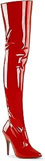 Women's Seduce-3010 Thigh High Boot