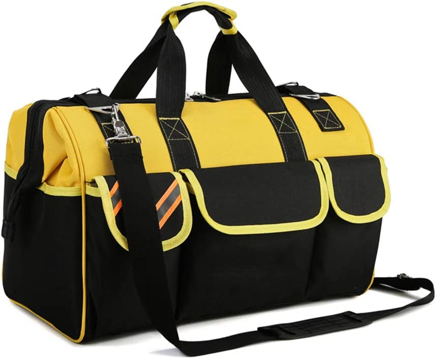 Max 44% OFF Tool Bags Extra Large Pouch Sales results No. 1 Thickened Waterp Cloth Oxford