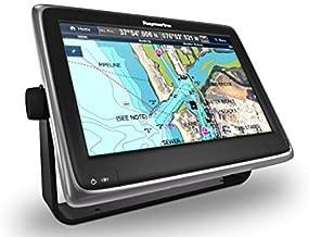 Raymarine a95 Multifunction Display with Wi-Fi, 9