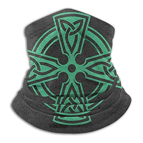 Celtic Cross Knot Irish Shield Warrior Breathable Neck Gaiter Face Cover Mask A Scarf Iheartravesstar Wars Large Mandalorian Unisex Neck Scarf Outdoor Uv Protection