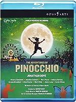 Adventures of Pinocchio / [Blu-ray] [Import]