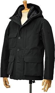 [WOOLRICH【ウールリッチ】]ダウンジャケット STORM MOUTAIN JKT WOCPS2917 OFF BLACK ブラック