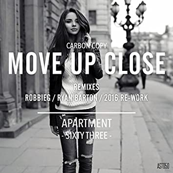 Move Up Close (Remixes)