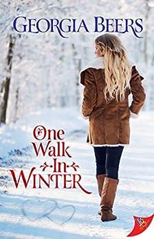 One Walk in Winter by [Georgia Beers]