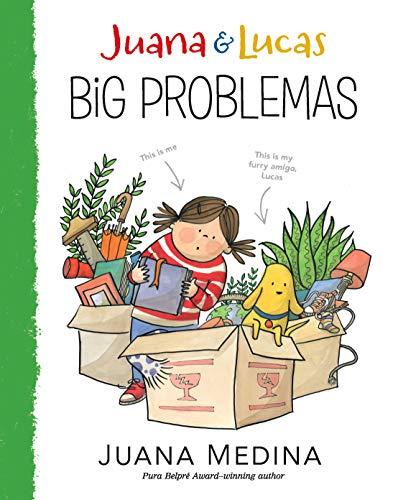 Image of Juana and Lucas: Big Problemas (Juana & Lucas)