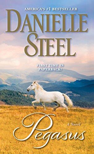 Pegasus: A Novel (English Edition)