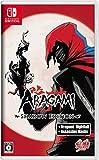 Aragami:Shadow Edition [Nintendo Switch]