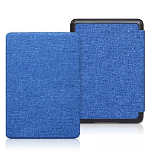 EKH Kindle Paperwhite 1 2 3 [Versiones de 2012 / Versiones de 2013 / Versiones de 2015] con Auto Wake/Sleep para Amazon Kindle Paperwhite Antes de 2018 E-Reader