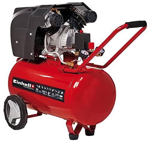 Einhell Kompressor TE-AC 400/50/10 V...