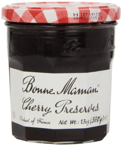 Bonne Maman Variety Pack, 13-Ounces (Pack of 4)
