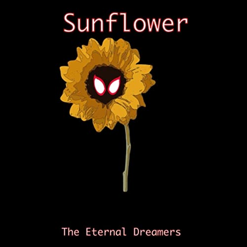 Sunflower (From Spiderman: Into the Spider-Verse)