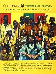 Africain + Best of 16 Titres (L\')