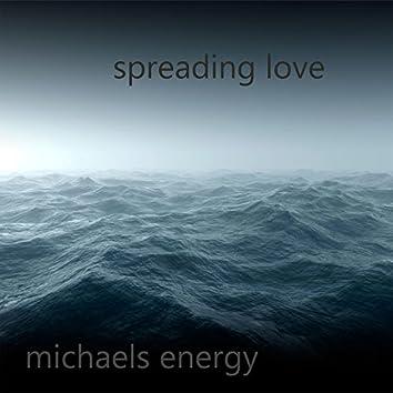Spreading Love