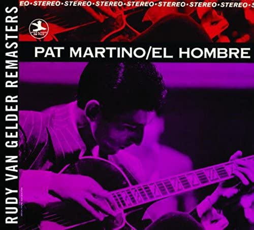 Pat Martino