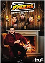 Impractical Jokers: S4 (DVD)