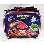 Lunch Bag - Angry Birds - Space (Red)
