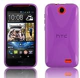Cadorabo DE-100980 HTC DESIRE 310 Mobile Phone Case