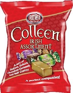 Oatfield Colleen Irish Assortment 160g