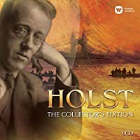 The Collector's Edition: Gustav Holst