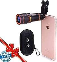 Best vivitar 8x telephoto lens for smartphones Reviews