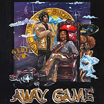 Away Game, Vol. 2