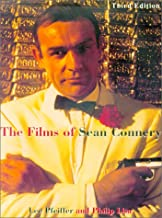 The Films Of Sean Connery