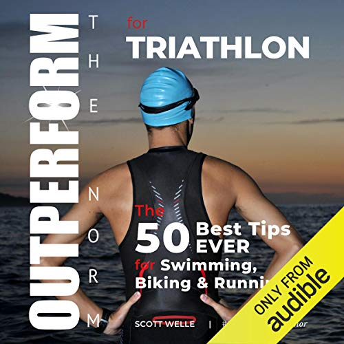 OUTPERFORM THE NORM for Triathlon Titelbild