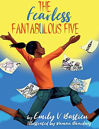 The Fearless Fantabulous Five