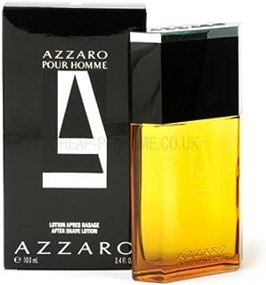 Azzaro Pour Homme After Shave Loción dopobarba 100ml