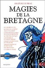 Magies de la Bretagne, tome 2 d'Anatole Le Braz
