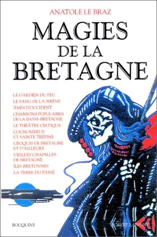 Magies de la Bretagne, tome 2